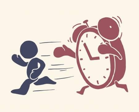Participez de chez-vous à un séminaire de Time management (pour gagner du temps et profiter de la vie)