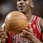 Michael Jordan et développement personnel
