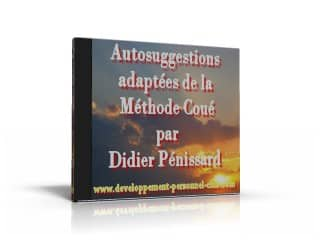 methode Coué autosuggestion