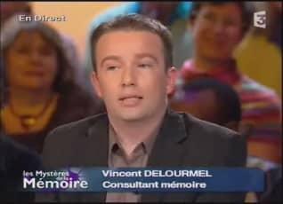 Vinent Delourmel