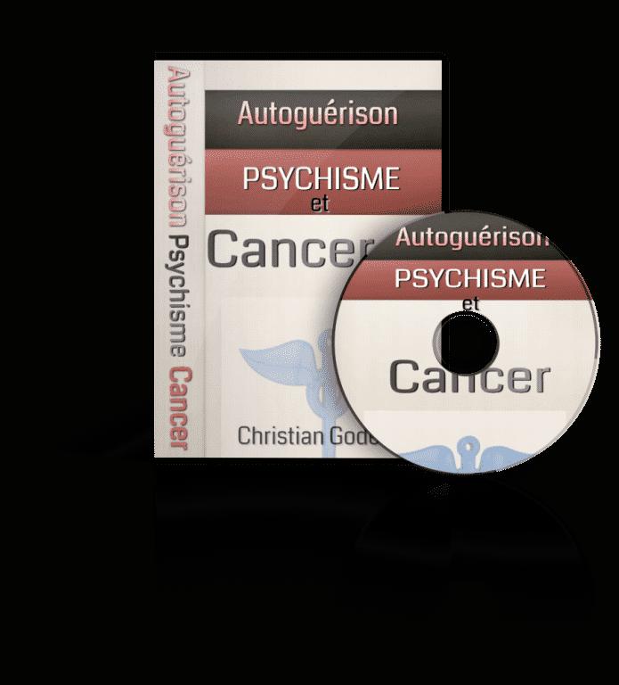 autoguérison psychisme et cancer
