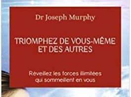 Livre Joseph Murphy