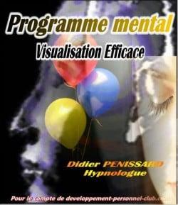 cd hypnose: développez votre pouvoir de visualisation mentale