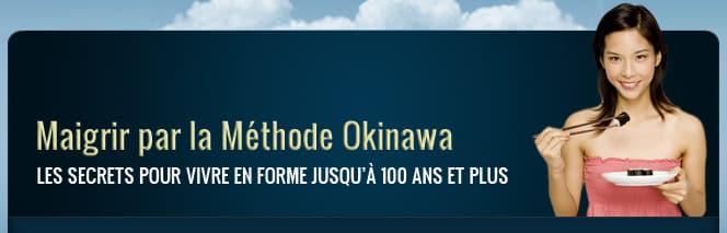 La méthode Okinawa