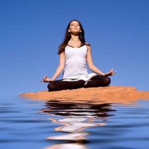 Savoir doit être une initiation basée sur la gouverne intérieure, c'est à dire, que dans votre recherche personnelle du calme