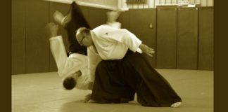 garder son calme avec un art martial