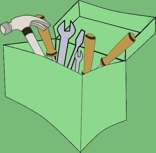 boite à outils développement personnel