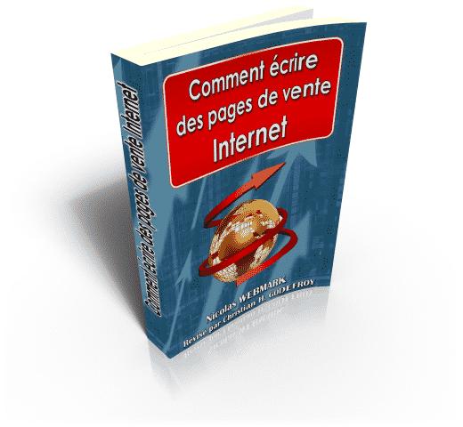 Comment écrire des pages de vente internet