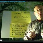 dans cette vidéo Didier Pénissard nous présente les apsects des dernières recherches sur les rêves lucides