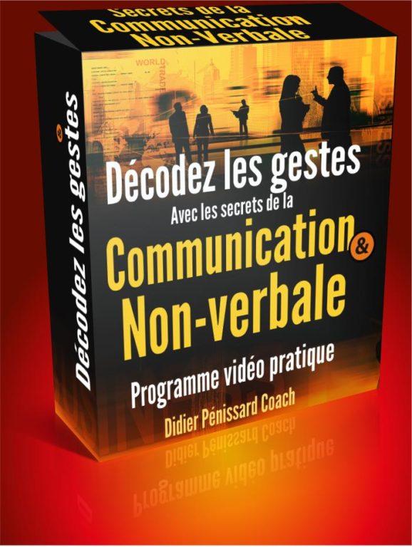 Communication non-verbale révélée