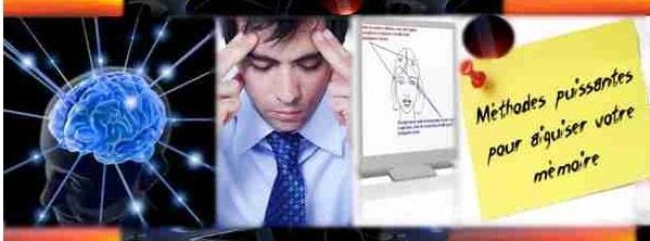 Comment apprendre sans peine avec les dernières méthodes de mémorisations de haut niveau