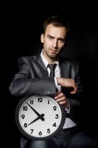 6 grandes lois à connaître pour gagner du temps dans tous les domaines en Time Management Systeme