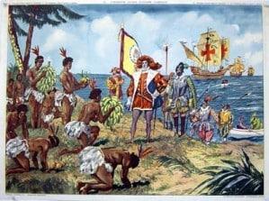 Les 9 conseils contre le désarrois que vous suggère Christophe Colomb