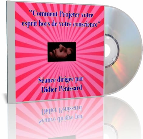 cd voyage astral