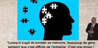 renforcer la mémoire