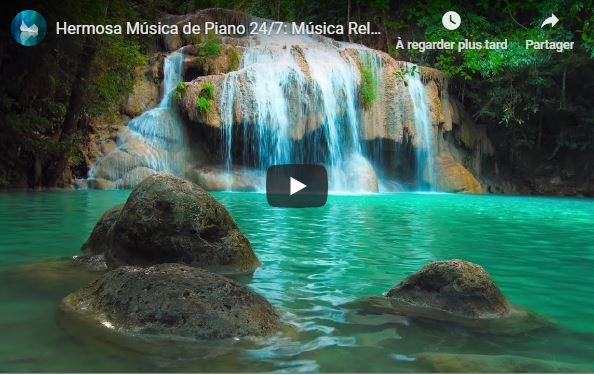 musique de relaxation zen en ligne