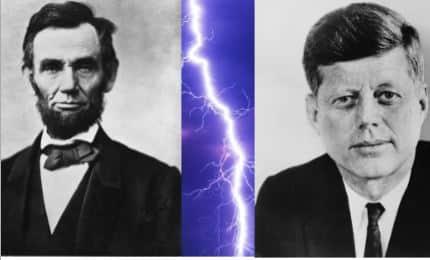Kennedy et Lincoln ont-il un destin commun.. leur histoire semble dépasser les lois du simple hasard tant les circonstances de leurs existence et leur mort semblent très ressemblantes
