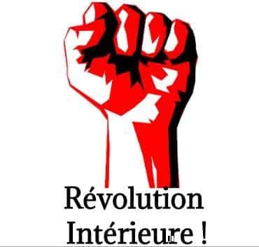 Faites votre révolution intérieure développement personnel