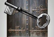 Ce qu'u trousseau de clés nous apprend sur la persévérance