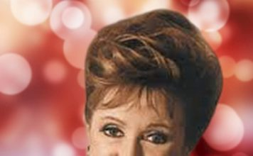 Mary Higgins Clark messages post mortem