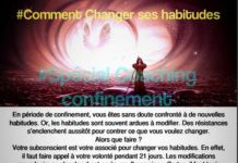 comment changer ses habitudes