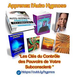 Technique auto hypnose