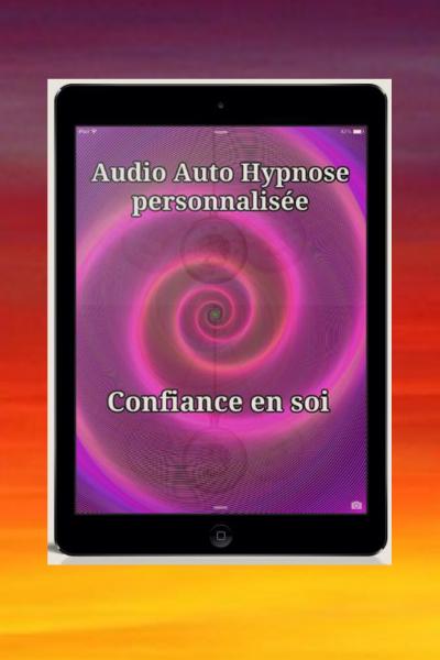 hypnose confiance personnalisée